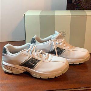 Nike Women's Golf Shoes 8.5